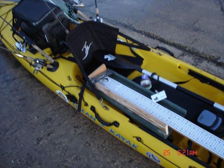 Kayak Care