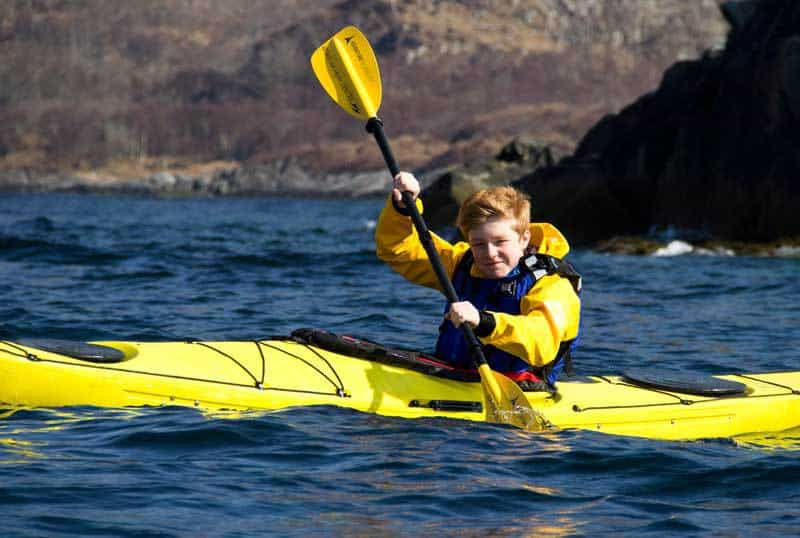 The Best Kayaks for Kids Reviewed