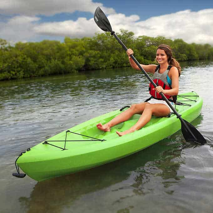 Best Sit on top Kayak in 2020 – Reviews and Buying Guide